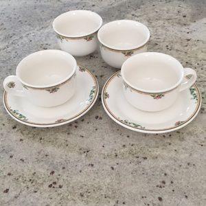 Tea set Villeroy & Boch